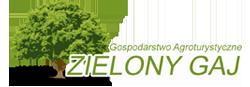 Zielony Gaj – Agroturystyka mazury